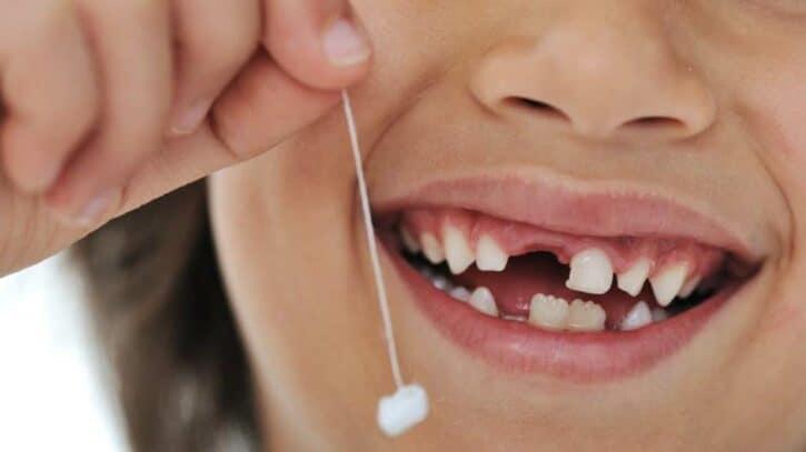 Dečji zubi
